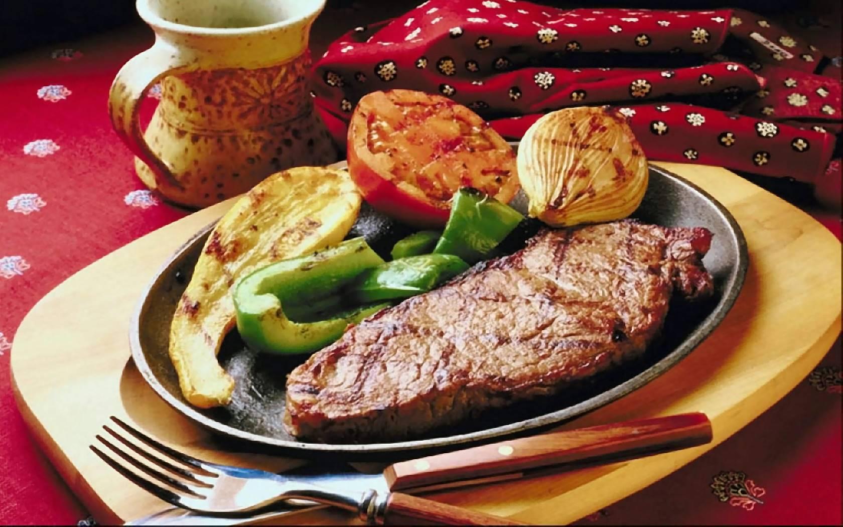 anabolic diet dinner recipes