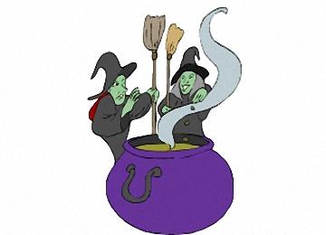 Hexen Bilder Zum Ausdrucken