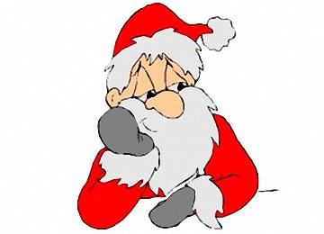 weihnachten fensterbilder kostenlos
